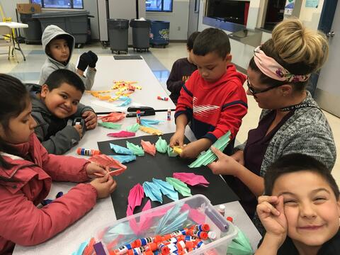 Newbery Afterschool Program Photo #46