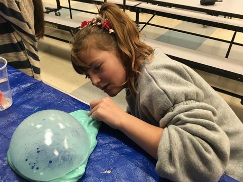 Newbery Afterschool Program Photo #50