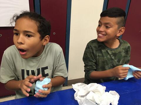 Newbery Afterschool Program Photo #52