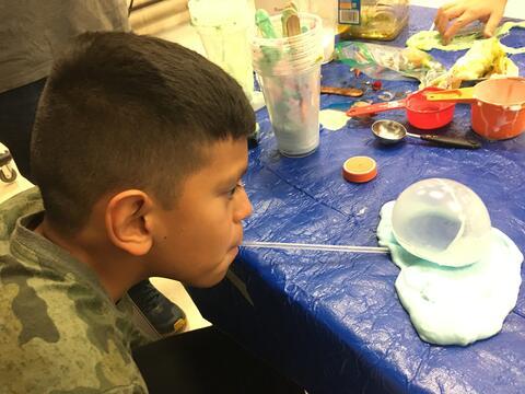 Newbery Afterschool Program Photo #54