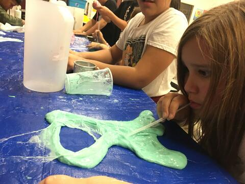Newbery Afterschool Program Photo #55