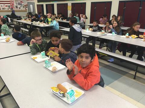 Newbery Afterschool Program Photo #56