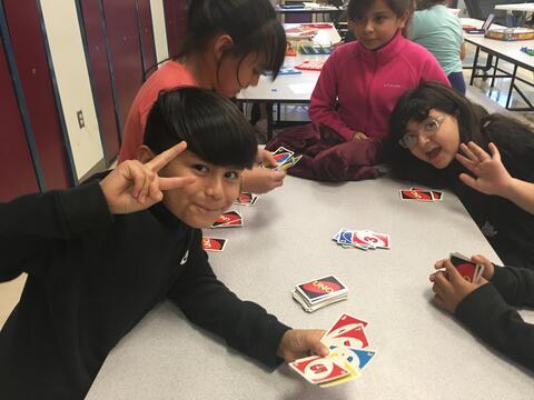 Newbery Afterschool Program Photo #58