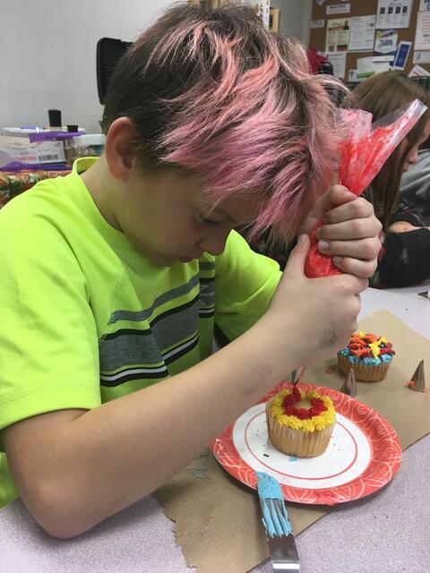Newbery Afterschool Program Photo #61