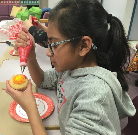 Newbery Afterschool Program Photo #62