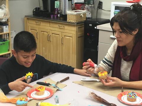 Newbery Afterschool Program Photo #63