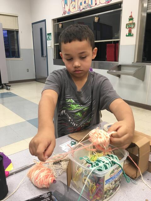 Newbery Afterschool Program Photo #65