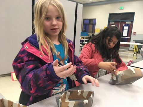 Newbery Afterschool Program Photo #67