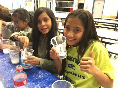 Newbery Afterschool Program Photo #70