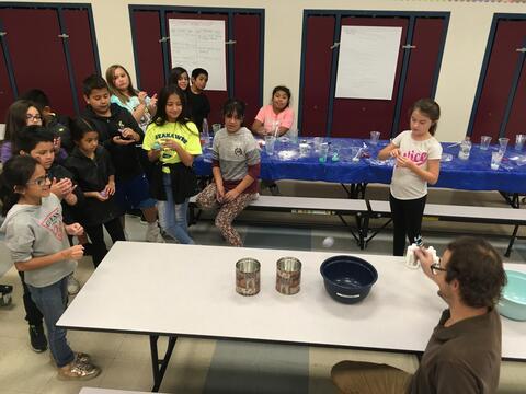 Newbery Afterschool Program Photo #71