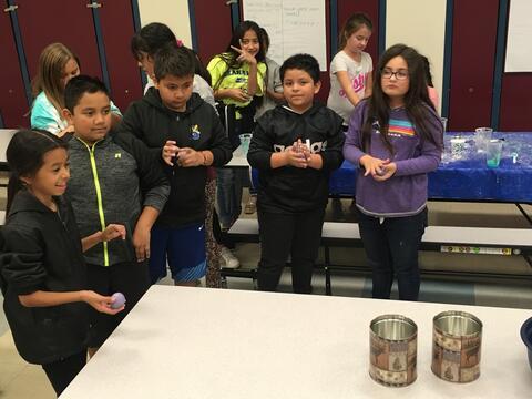 Newbery Afterschool Program Photo #72