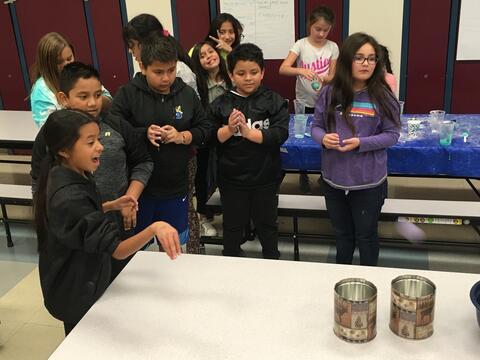Newbery Afterschool Program Photo #73