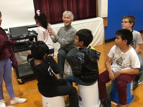 Newbery Afterschool Program Photo #74