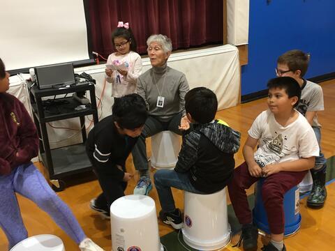 Newbery Afterschool Program Photo #75