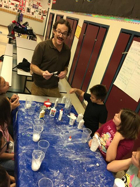 Newbery Afterschool Program Photo #76