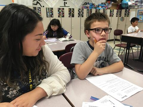 Newbery Afterschool Program Photo #77