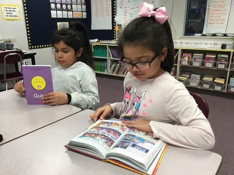 Newbery Afterschool Program Photo #78