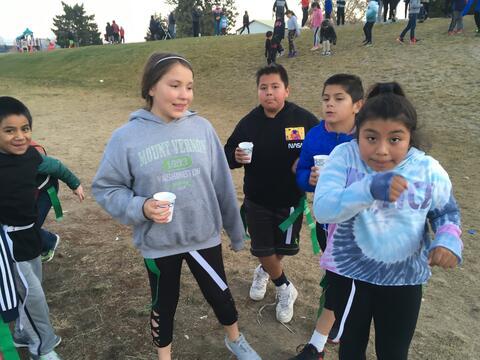 Newbery Afterschool Program Photo #82