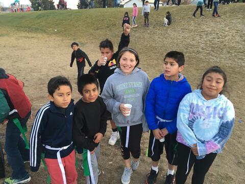 Newbery Afterschool Program Photo #83