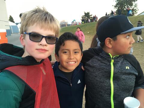 Newbery Afterschool Program Photo #84
