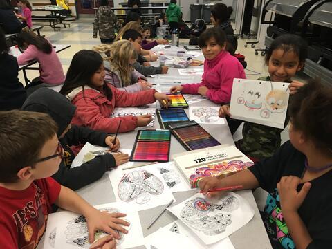 Newbery Afterschool Program Photo #85