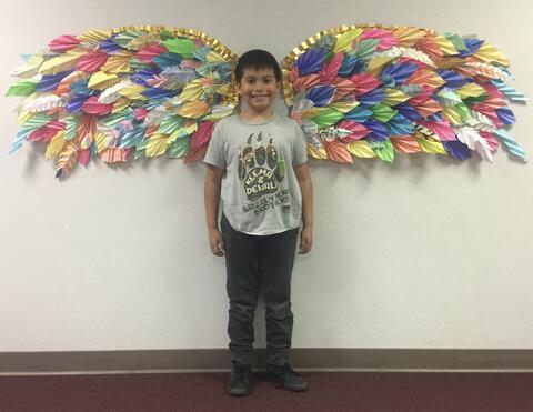 Newbery Afterschool Program Photo #87