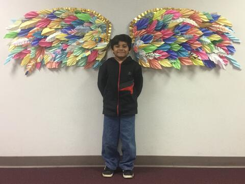 Newbery Afterschool Program Photo #88