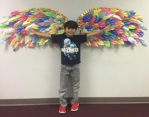 Newbery Afterschool Program Photo #91