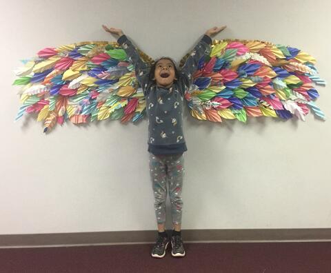 Newbery Afterschool Program Photo #96