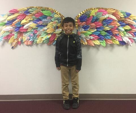 Newbery Afterschool Program Photo #100