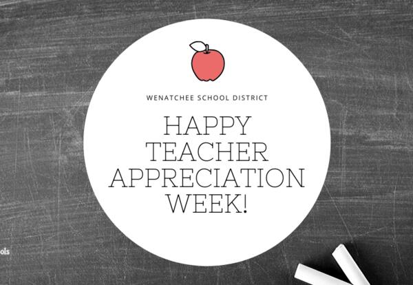 We Appreciate Our Teachers: Message From The Superintendent and Cabinet