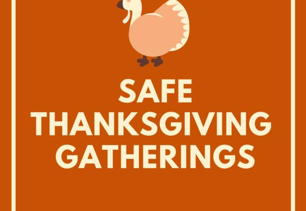 Plan a Safe Thanksgiving to Keep Schools Open