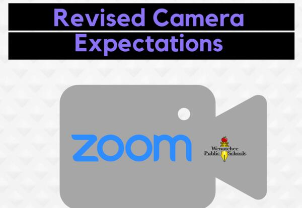 Zoom web camera