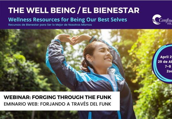 Well Being Webinar Focuses on Celebrating Hidden Successes