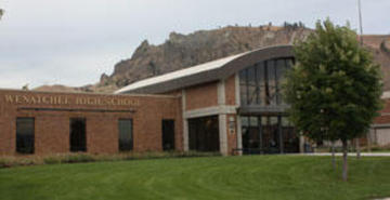 Wenatchee High School