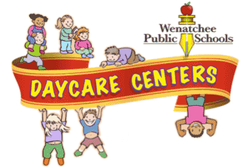 Wenatchee Daycare Centers logo