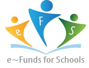 e-funds for schools logo