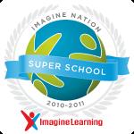 Super School logo