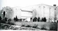 Malaga School, Built 1932