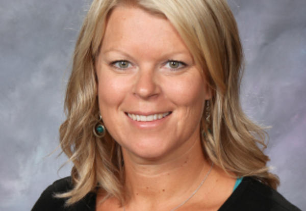 Julie Parker Earns National Board Certification
