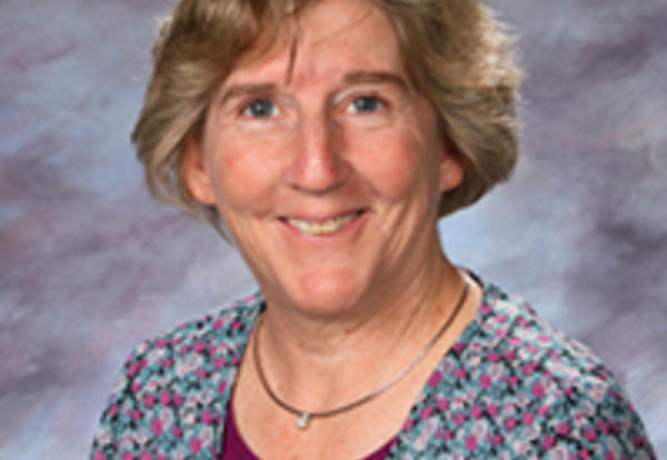 Carolyn Griffin Bugert Named Washington State School Employee of the Year