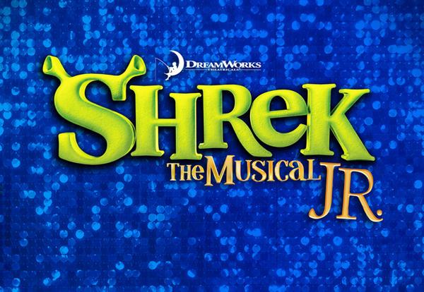 Children's Summer Theatre: Shrek, Jr. Auditions Set For June 14-15
