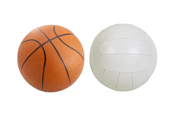 Youth Basketball and Volleyball Camps Offered by CCC in June