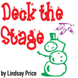 Deck the Stage Poster