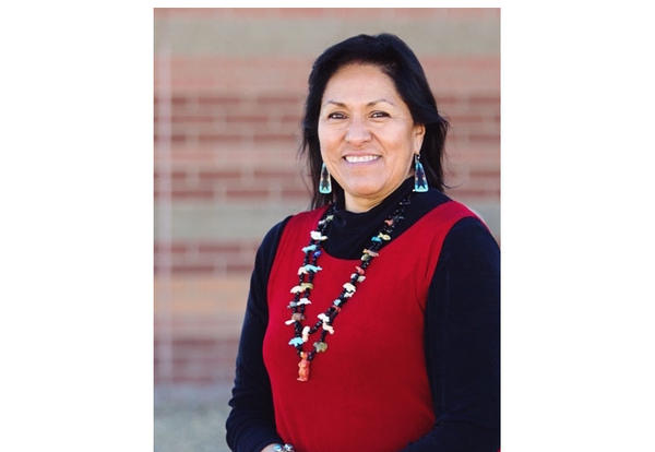 Humanities Project: Eldrena Douma to Present Native American Trickster Stories on Sept. 26