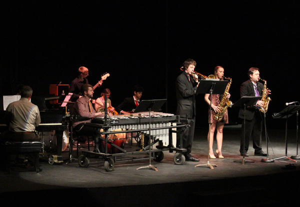 Fall Music Concert Featuring Raven Soundsations, CCC Choir and CCC Jazz Combos Set For Oct. 16