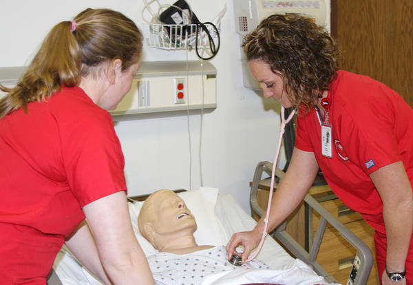 CCC LPN Program Ranked #5 in Kansas