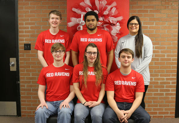 CCC Quiz Bowl Team Headed to NAQT Community College Championship Tournament