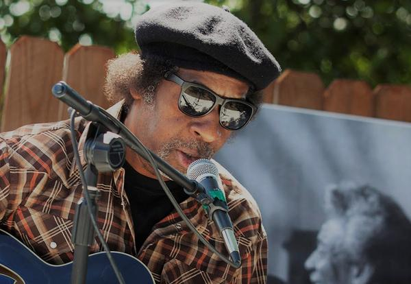 Humanities Project: Blues Artist Lemuel Sheppard Performs at CCC on April 10
