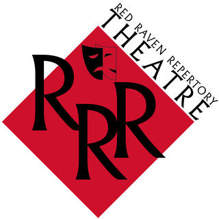 Red Raven Repertory Theatre Logo